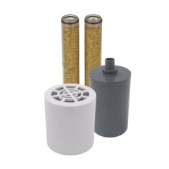 recharges filtres douche